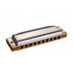 Hohner Blues Harp MS - B