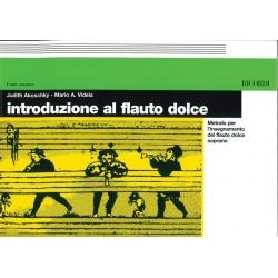 Introduzione Al Flauto...