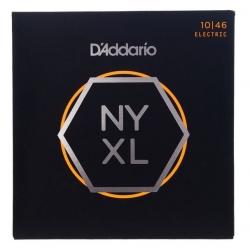 D'ADDARIO NYXL1046BT...