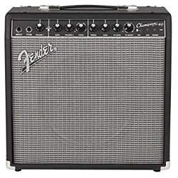 Amplificatore Fender...