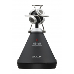 ZOOM H3-VR Registratori Audio