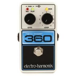 Electro-Harmonix Nano...