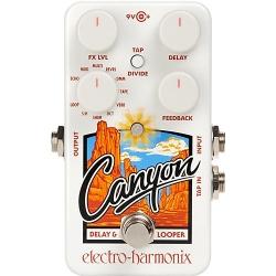 Electro-Harmonix Canyon