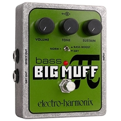 Electro-Harmonix Bass Big...