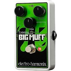 Electro-harmonix Bass Nano...