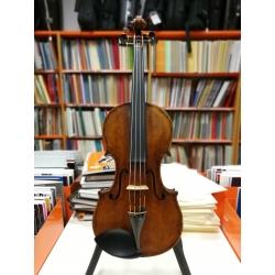 Violino Dr. Karl Kraus 1904