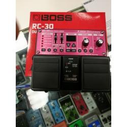 Boss RC-30 Usato