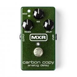 MXR Carbon Copy Analog...