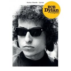 Bob Dylan Complete HL00293667