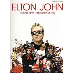 Rocket Man - The Definitive...