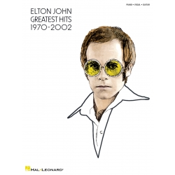 Elton John - Greatest Hits...