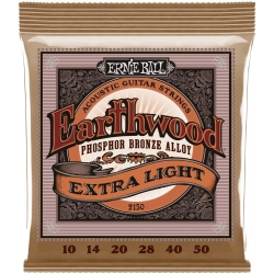 Ernie Ball Earthwood 2150
