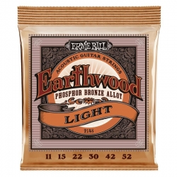 Ernie Ball Earthwood 2148