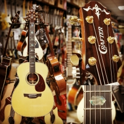 Crafter T045