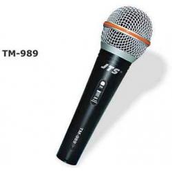 JTS TM-989 - MICROFONO...