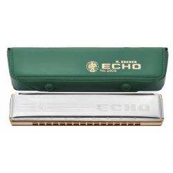 Hohner Echo 32 Tremolo - C...