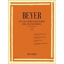 Beyer - La scuola...