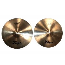 "Avedis New Beat Hi-hat 14""..."