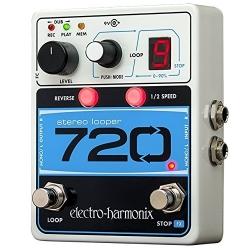 Electro-Harmonix Stereo...