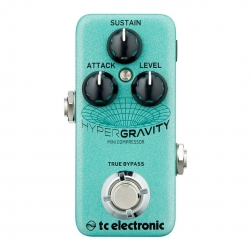 TC Electronic Hyper Gravity