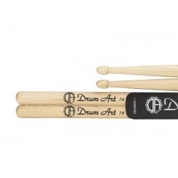 Hickory 7A Drumart - Bacchette