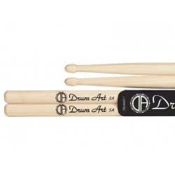 Hickory 5A Drumart - Bacchette