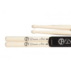 Hickory 5B Drumart - Bacchette