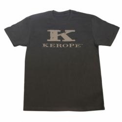 T-shirt Kerope - L - grigia...