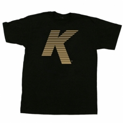 T-shirt Vented K Logo - XL...