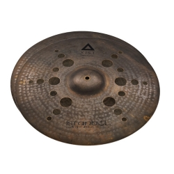 Hi hat 15 Xist Ion Dark...
