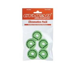Feltrino 40x15mm Verde -...
