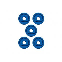 Feltrino 40x15mm Blu - Cympad