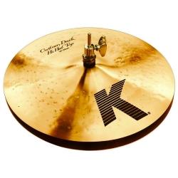 13'' K Custom Dark Hi-hat...