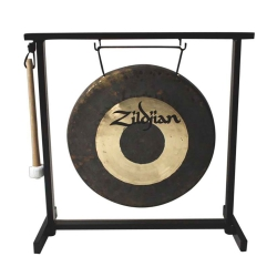 12'' Traditional Gong (cm....