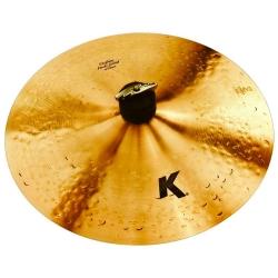 12'' K Custom Dark Splash...
