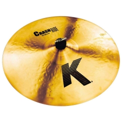 18'' K Crash Ride (cm. 45)...