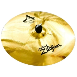 17'' A Custom Fast Crash...