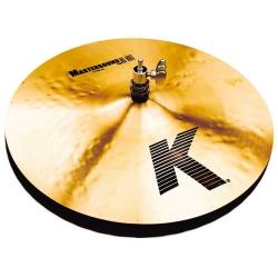 14'' K Mastersound Hi-hat...