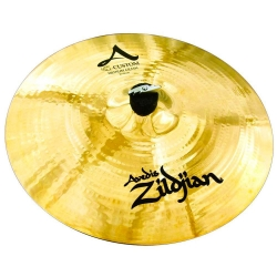 16'' A Custom Medium Crash...