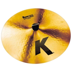 17'' K Dark Crash Medium...