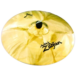 19'' A Custom Medium Crash...