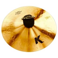 8'' K Custom Dark Splash...