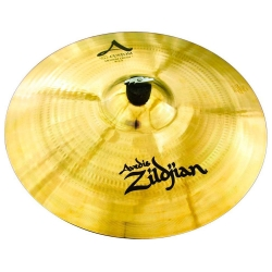 18'' A Custom Medium Crash...