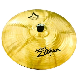 17'' A Custom Medium Crash...