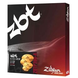 Cartone 5 ZBT Pro 390...