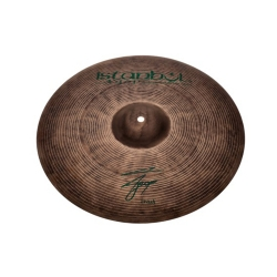 "Crash 18"" Agop Signature -..."