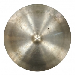 "Zildjian China 20"" - Meinl..."