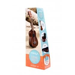 MK-S/PACK - Pack ukulele...