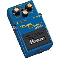 BOSS BD-2W Blues Driver...