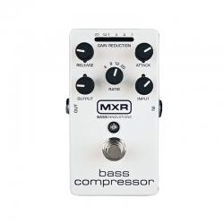 MXR Bass Compressor - M87